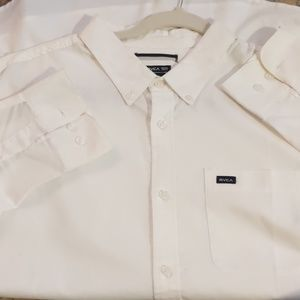 Mens button up shirt